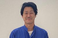 加藤自動車販売の整備スタッフ3